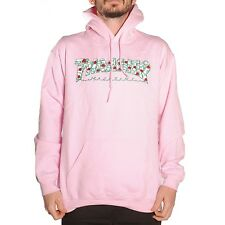 Thrasher Roses (Light Pink) Pullover Hoodie