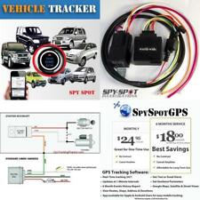 Hard Wire Fleet Car Auto Vehicle Gps Tracker With Ignition Kill Switch Control T