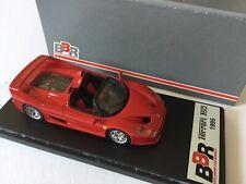 1/43 BBR, Ferrari F50 Spyder rot, 1995, factory built