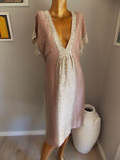 Women's Silk Shift Dresses