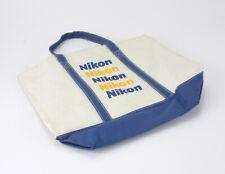 Nikon Tote Bag, Cloth/41407