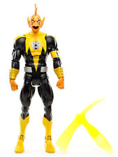 "DC Universe Classics The Color of Fear Sinestro Corps ROMAT-RU 6.5"" Figure DCUC"