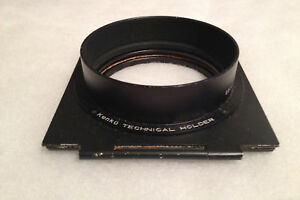 Kenko Technical Holder for 77mm Filters with 82mm lens hood