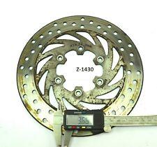 APRILIA RS4 125TW bj.2014 - Disco freno Trasero 3,66mm