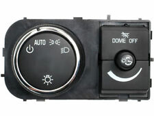 For 2008-2017 Chevrolet Express 3500 Headlight Switch SMP 88256RM 2009 2010 2011