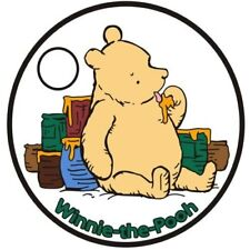 Pathtag #28167 - Winnie-the-Pooh