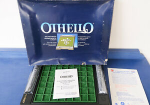 Othello Strategy Board Game, 100% Complete. Vintage Peter Pan Games 1987.