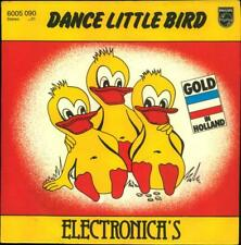 Electronica's Dance little Bird / The Marching Tin Soldier