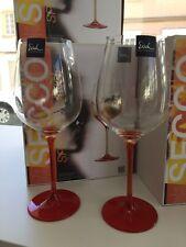 Eisch Hugo Glas Secco Flavoured orange - 2 Stück im Geschenkkarton