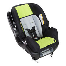 Baby Trend Ally 35 Rear Facing Infant Travel Newborn Car Seat-optic Green