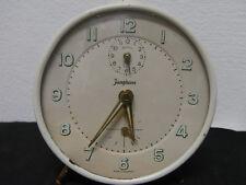 Sammlerobjekt:  alte  mechanische Junghans Uhr / Wecker