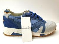 Diadora Heritage Sneakers Uomo N9000HSSW171870 -Dutch Blue - Sottocosto - 50%!!!