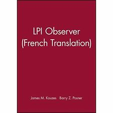 LPI Observer (French Translation) - Paperback NEW James M. Kouzes 24 Jun. 2016