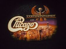 Earth Wind & Fire / Chicago Tour Shirt ( Used Size L / M ) Good Condition!!!