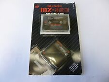 Sharp mz-800 software mz-08 Soft Head driver Floppy disk Tape NOS