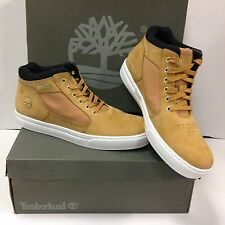 Timberland A147I newmarket ii coupe mer homme mi bottes, taille uk 10.5/eu 45