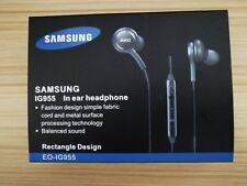 Original SAMSUNG Auriculares AKG EO-IG955 para Galaxy S8 S9 S9+ S7 Edge Note 8 9
