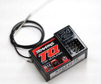 Traxxas 6519 Micro TQ 2.4GHz 3-Channel Receiver