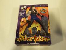 World Wrestling Federation WWF The Undertaker wrestler model kit