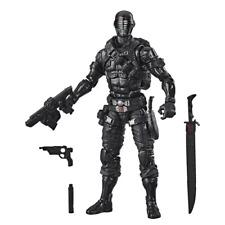"Hasbro G.I. Joe Classified Series Snake Eyes 6"" Action Figure"
