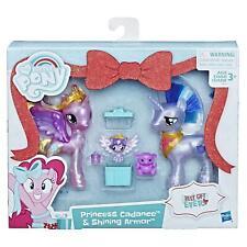 My Little Pony Princess Cadance & Shining Armor Set Toy