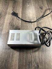DYNEX WS-007 RF MODULATOR Audio Video Signal CONVERTER 120V 60Hz 4.5W