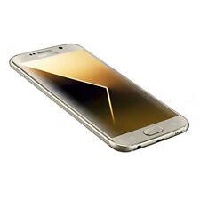 "Gold -5.1"" Samsung Galaxy S6 SM-G920F 32GB Unlocked 4G LTE 16MP Smartphone"