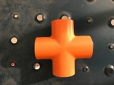 "Blazemaster®  CPVC 1"" Cross."