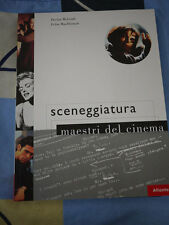Sceneggiatura maestri del cinema Declan McGrath
