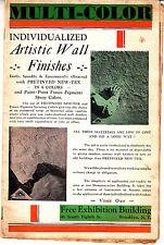Old Catalog Multi Color Prices Paint Point Products 99 South 6th St Brooklyn NY