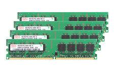 For Hynix 16GB Sticks 4x 4GB 4G DDR2 800Mhz PC2-6400 DIMM RAM For AMD CPU Memory