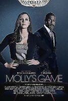 Mollys Gioco DVD Nuovo DVD (EO52159D)