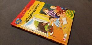 DAS KUNTERBUNTE NILPFERD Schulgeschichten Erstleser Lesen ab 6