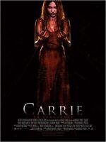 Affiche 40x60cm CARRIE, LA VENGEANCE (2013) Chloë Grace Moretz, Julianne Moore