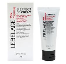 Korea Cosmetics [LEBELAGE] White Programing BB Cream SPF50 PA+++ 30g