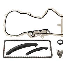 Timing Chain Kit Inc Gasket Fits Volkswagen Beetle CC Crossgolf Cros Febi 102423