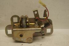 1980 Toyota Celica Liftback GT - Trunk Hatch Lock Latch OEM