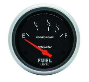 AUTO METER Amc/Sw Fuel Level Gauge  P/N - 3516