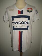 Willem II training Holland football shirt soccer jersey voetbal maillot size XL