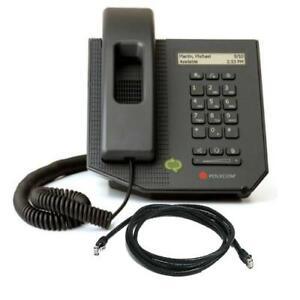 Polycom CX300 IP Telephone 2200-32500-025