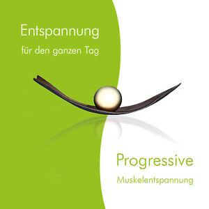 Progressive Muskelentspannung - PME nach Dr. Edmund Jacobsen