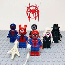 Spider-Man Shakespeare Custom Figure #95 US SELLER - FITS LEGO