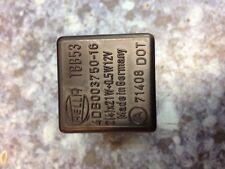 Ford Sierra Indicator Relay Hella 4DB003750-16