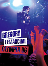 Grégory Lemarchal - Olympia 2006