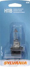 Headlight Bulb Sylvania H11B