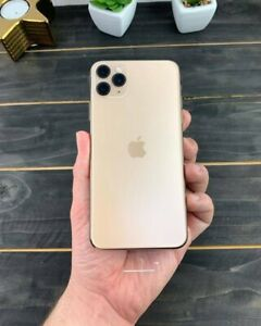Apple iPhone 11 Pro Max - 512GB - Space gold Unlocked