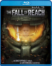 Halo: The Fall Of Reach [New Blu-ray] Subtitled, Widescreen