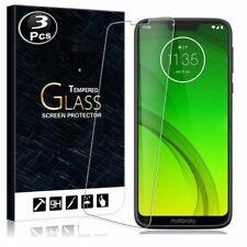 Motorola Moto G7 Power Vitre Protection Totale ecran verre trempé Full Glass