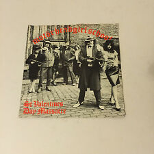 "Motorhead - Girlschool - 1981 - Bronze - BRO116  7"" Single"