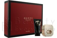 Gucci Guilty Pour Femme 2PC Gift Set 1.0oz EDT + 1.6oz B/L NIB For Women